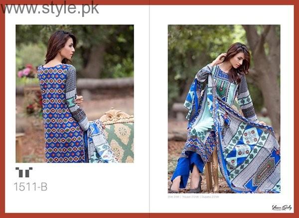 Ittehad Textiles Midsummer Dresses 2016 For Women001