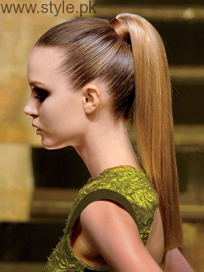 Latest Hairstyles for Eid 2016 (18)
