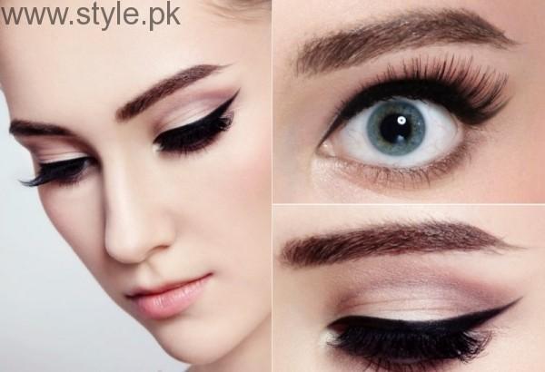 Latest Makeup Ideas 2016 for Eid (10)