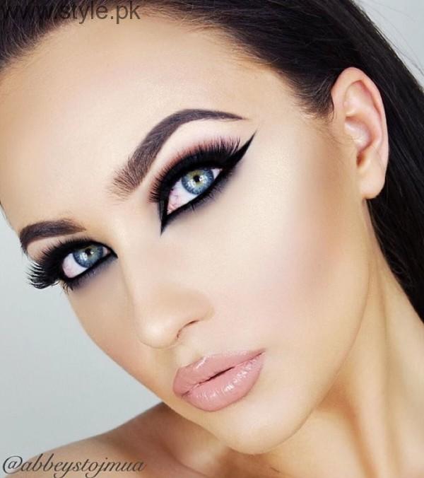 Latest Makeup Ideas 2016 for Eid (11)
