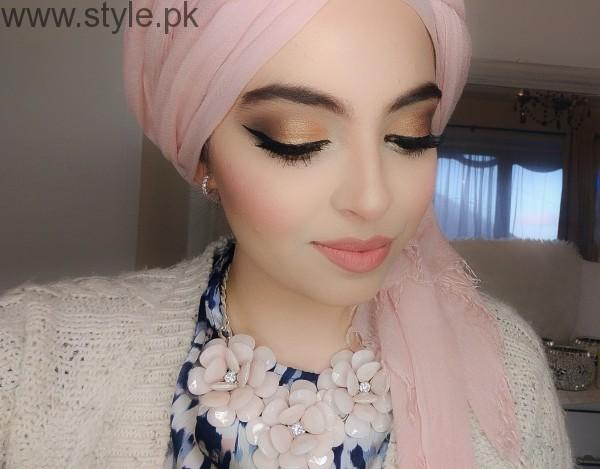 Latest Makeup Ideas 2016 for Eid (13)