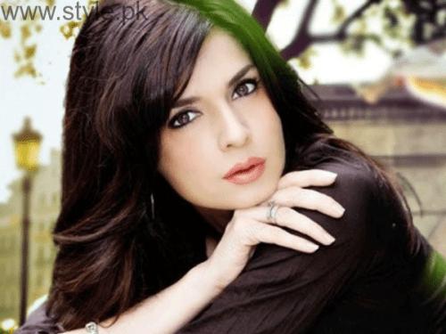 Mahnoor Baloch Pakistani Actress