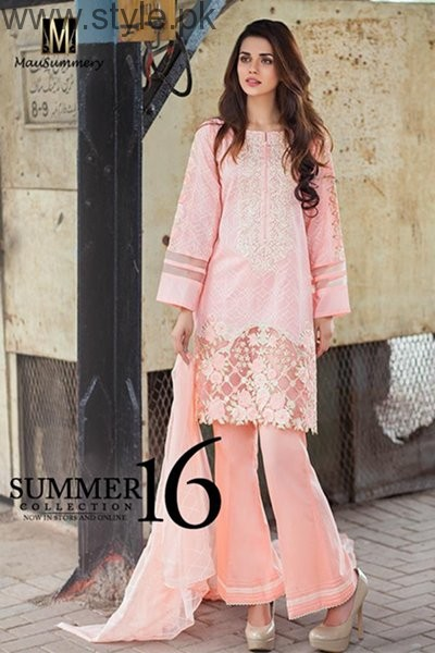 Mausummery Midsummer Dresses 2016 For Women005