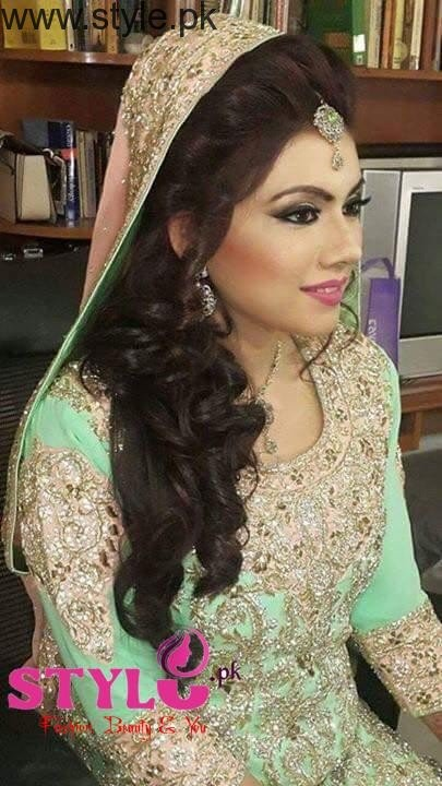 Mohammad Amir's Complete Wedding Pictures (29)