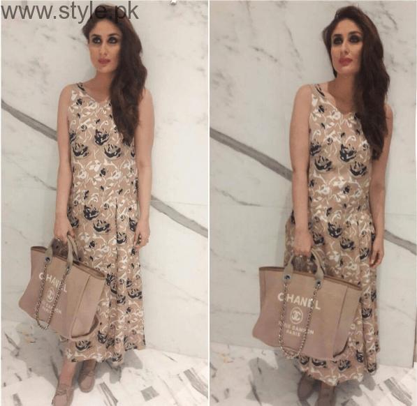 Mommy To Be Kareena Kapoor's Breathtaking Looks (7)