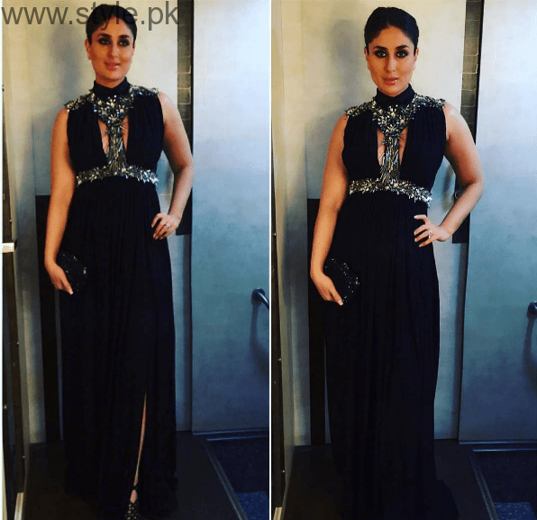 Mommy To Be Kareena Kapoor's Breathtaking Looks (8)