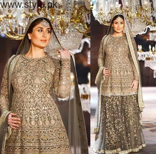 Mommy To Be Kareena Kapoor's Breathtaking Looks (9)