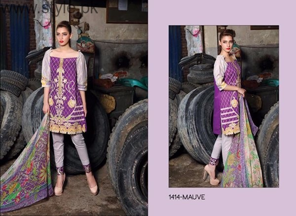 Motifz Fall Dresses 2016 For Women005