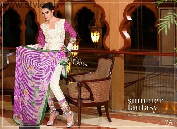 Nadia Hussain Midsummer Dresses 2016 By Shariq Textiles005