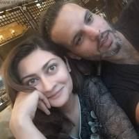 Pakistani drama actress Jana Malik