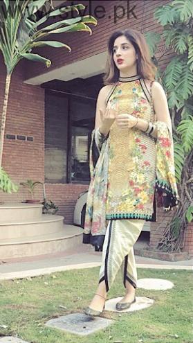 Pakistani Celebrities on Eid-ul-Azha 2016 Day 1 (14)