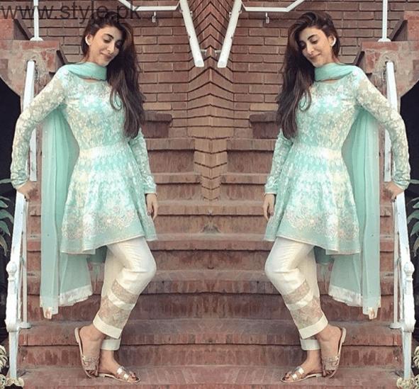 Pakistani Celebrities on Eid-ul-Azha 2016 Day 1 (5)