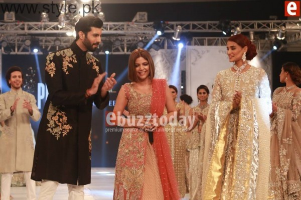 SairaShakira at PFDC L'Oreal Paris Bridal Week 2016 Day 1 0000