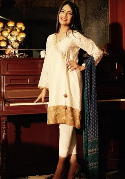 Shirin Hassan Eid ul Azha Dresses 2016 For Women002