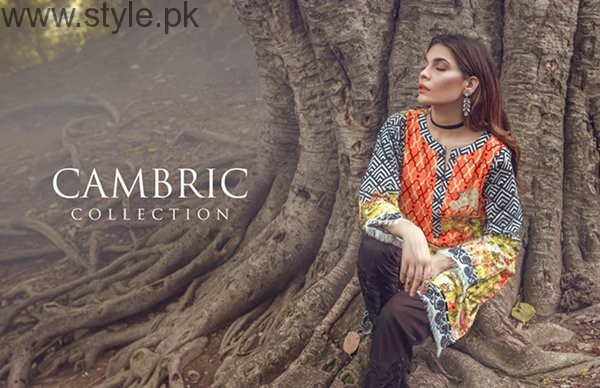 So Kamal Fall Dresses 2016 For Women002