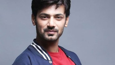 See Zahid Ahmed Shared heart breaking story of his personal life