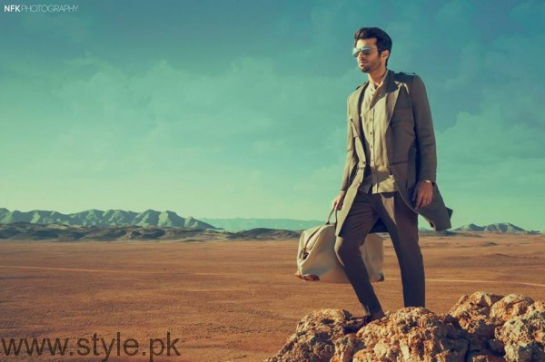 Adnan Malik's photoshoot for Sapphire (12)