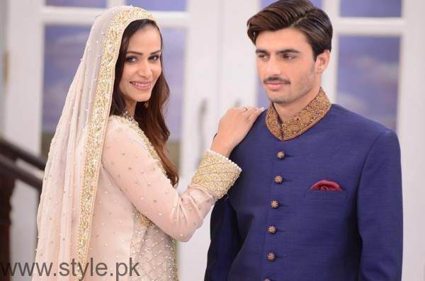 Arshad Khan Model in Good Morning Pakistan