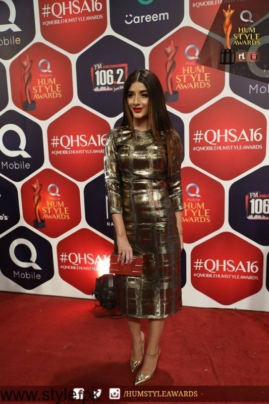 Best dressed Celebrities at HUM Style Awards 2016 (4)