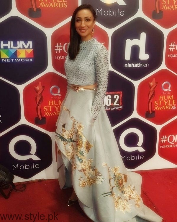 Best dressed Celebrities at HUM Style Awards 2016 (6)