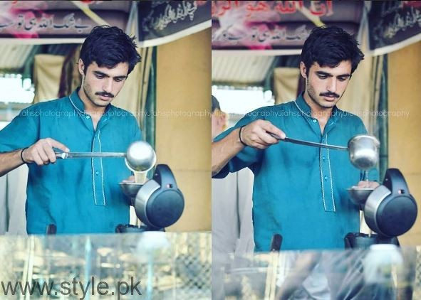 See Chai Wala says acting is not an honorable work