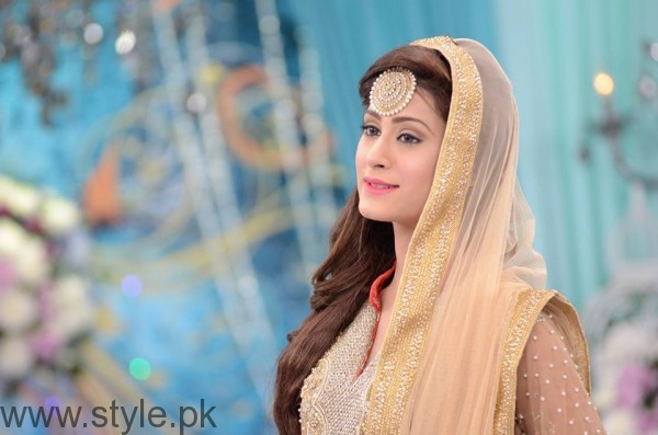 Good Morning Pakistan Bridal Dresses
