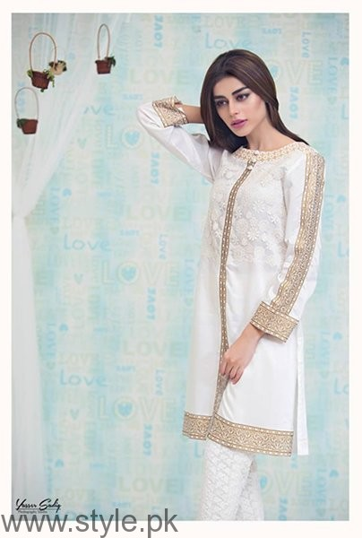 Ittehad Textiles Casual Dresses 2016 For Women005