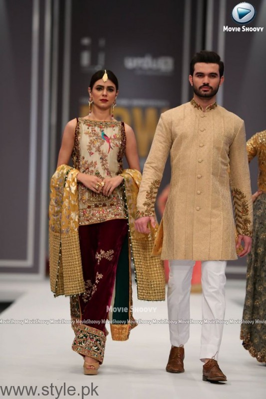 Jeem By Hamza Bukhari At FPW2016 (1)