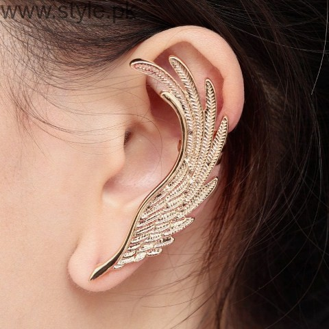 Latest Earrings 2016 (5)