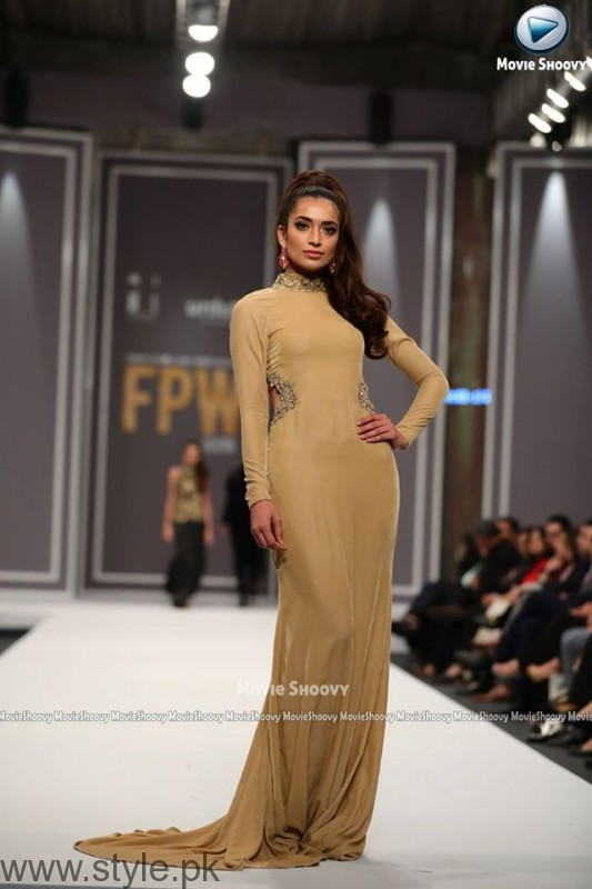 Maheen Karim Collection at FPW2016 (2)