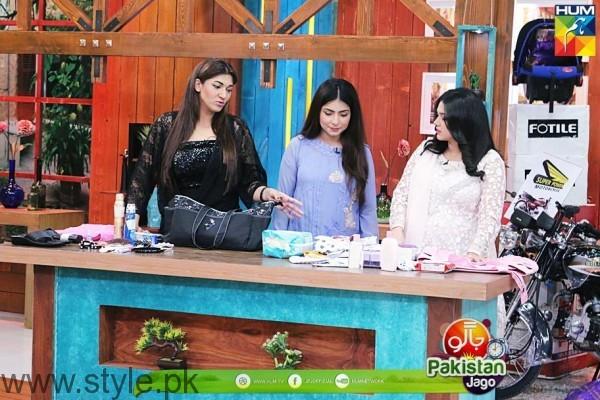 Sanam Jung Dua Malik Jago Pakistan Jago