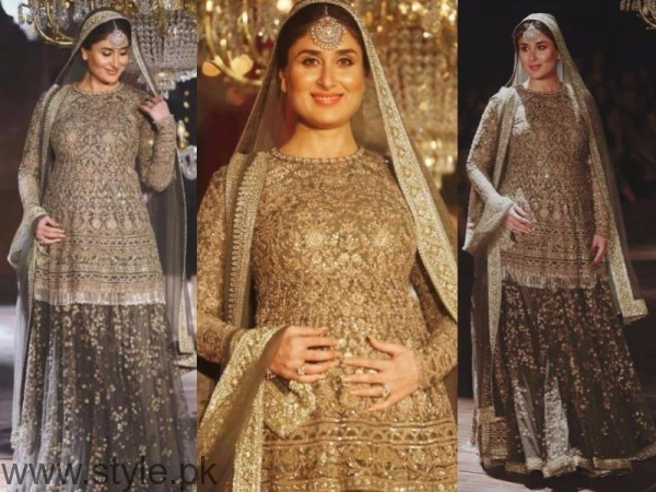 Sanam Jung and Kareena Kapoor give Style Goals to Pregnant women (5)