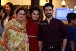 Aiman Khan and Minal Khan 18th Birthday 2016 Pictures