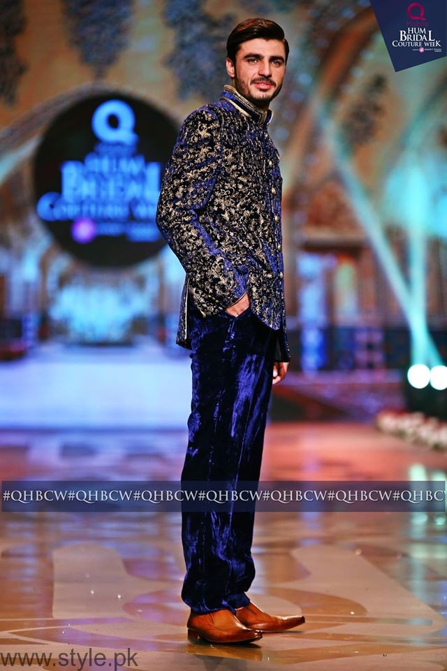 Arshad Khan- Bridal Couture Week 2016 Day 3