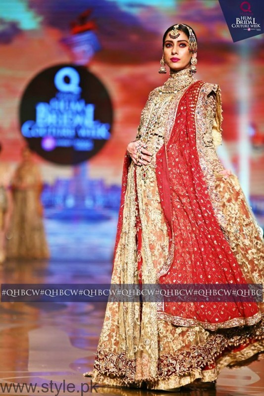 Best Bridal Dresses at Bridal Couture Week 2016 (11)