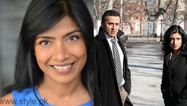 Deepti Gupta Pakistani Dramas