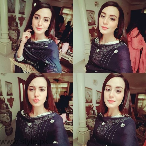 Iqra Aziz Profile, Pictures and Dramas (2)