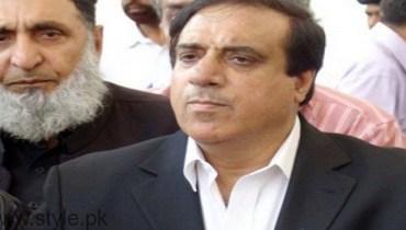 Jahangir Badar Death