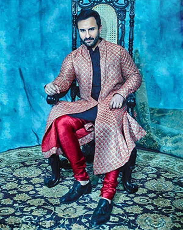 Kareena Kapoor and Saif Ali Khan's recent photoshoot (7)