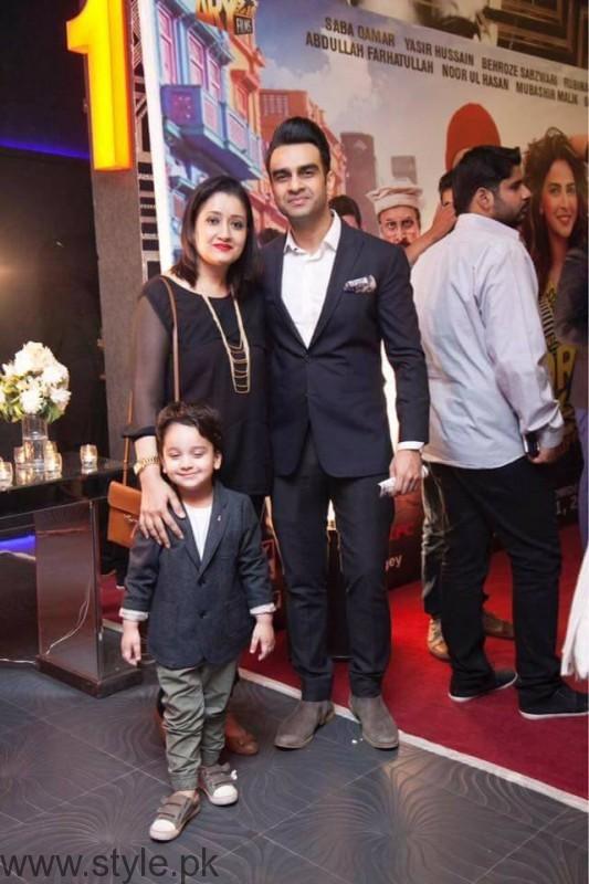 Lahore Se Aagey Celebrities (9)