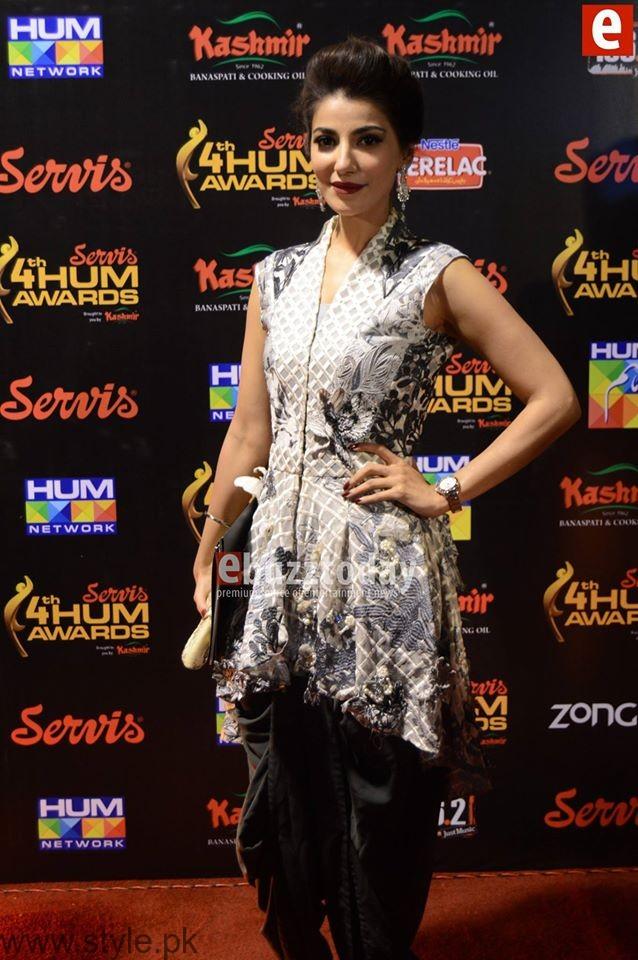 Naveen Waqar - Beautful VJ and Actress