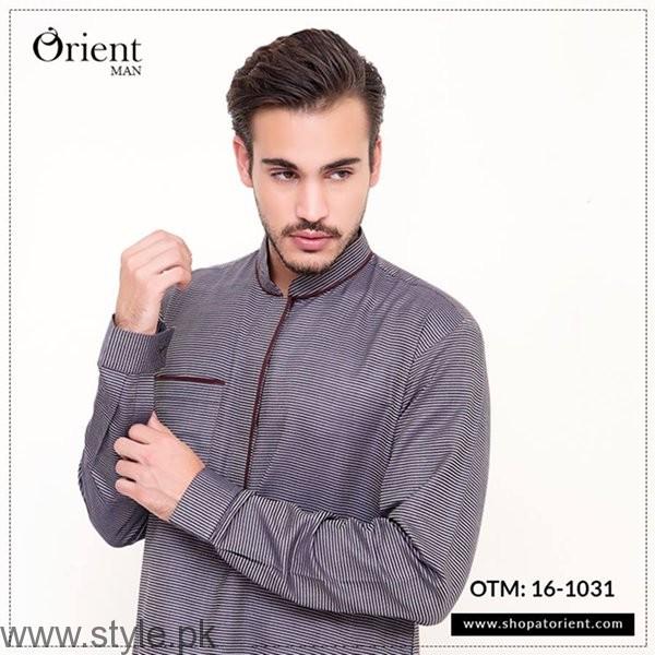 Orient Textiles Winter Dresses 2016-2017 For Men