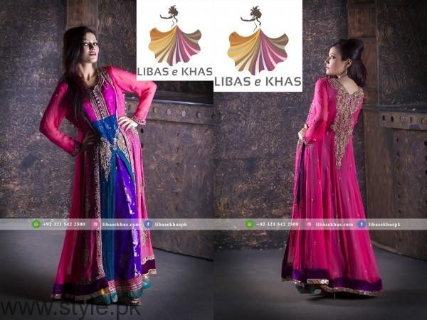Pakistani Bridal dress04