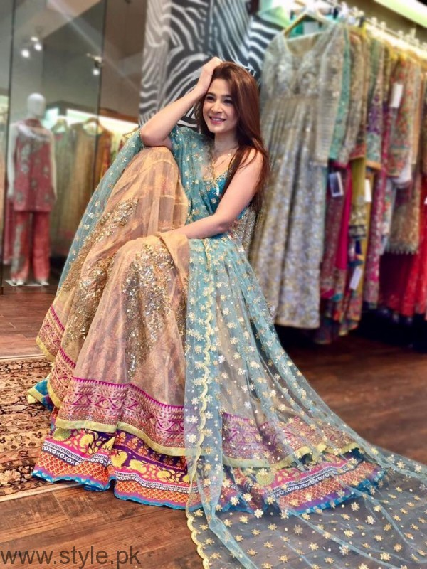 Pakistan's Best Bridal Wear Designers this Season (11)