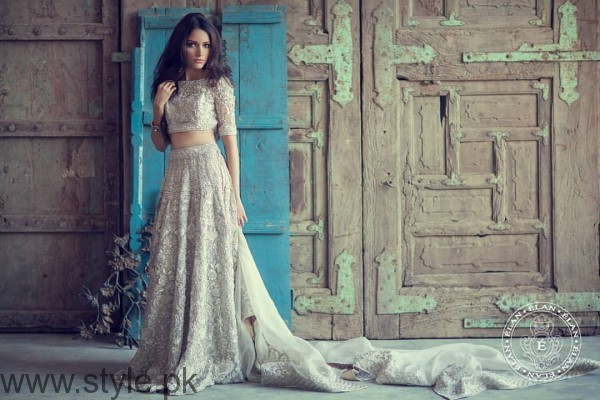 Pakistan's Best Bridal Wear Designers this Season (2)