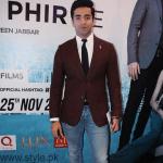 Sheheryar Munawwar at Dobara Phir Se Karachi Premiere
