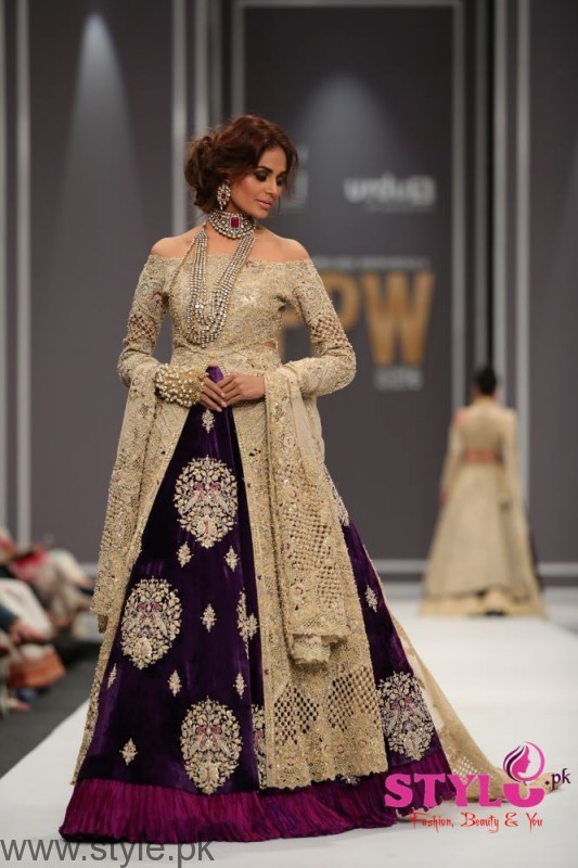 Shehla Chatoor FPW2016 Day 2 (3)