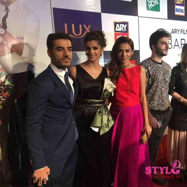 Star-studded premieres for Dobara Phir Se (10)
