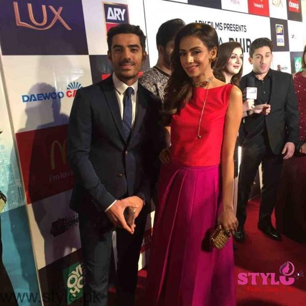 Star-studded premieres for Dobara Phir Se (2)