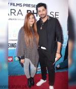 Syed Jibran at Dobara Phir Se Karachi Premiere